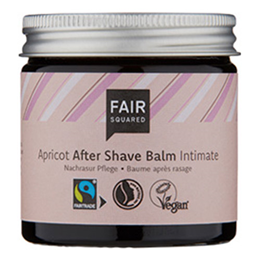 Fair Squared Apricot Intimate After Shave Balm - 50ml