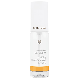 Dr Hauschka Clarifying Intensive Treatment Mist for Over 25s - 40ml