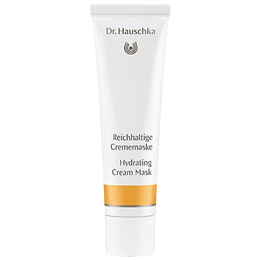 Dr Hauschka Hydrating Cream Mask - 30ml - Expiry date is 31st October 2020