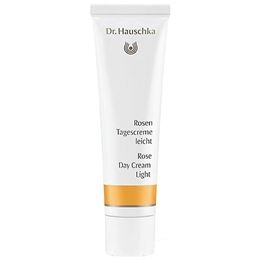 Dr Hauschka Rose Day Cream Light - 30ml