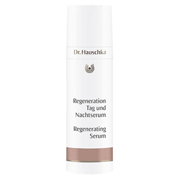 Dr Hauschka Regenerating Serum - 30ml