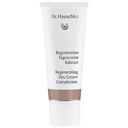 Dr Hauschka Regenerating Day Cream Complexion - Natural - 40ml