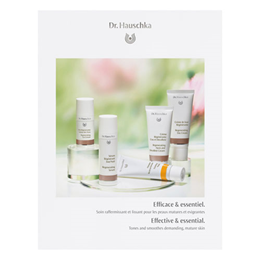 Dr Hauschka Effective & Essential Collection