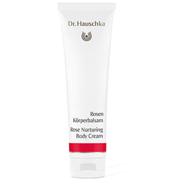 Dr Hauschka Rose Nurturing Body Cream - 145ml