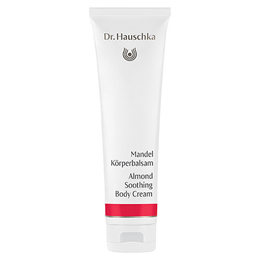 Dr Hauschka Almond Soothing Body Cream - 145ml