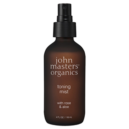 John Masters Organics Rose & Aloe Hydrating Toning Mist - 125ml