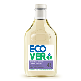 Ecover Colour Laundry Concentrated Detergent - 1.5 Litres