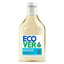 Ecover Non-Bio Laundry Concentrated Detergent - 1.5 Litres