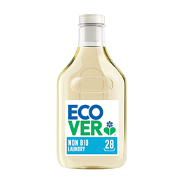 Ecover Non-Bio Laundry Concentrated Detergent - 1 Litre
