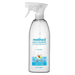 method Ylang Ylang Daily Shower Cleaner Spray - 828ml