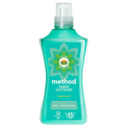 method Fabric Softener - Tropical Coconut - 45 Washes - 1.575 Litres