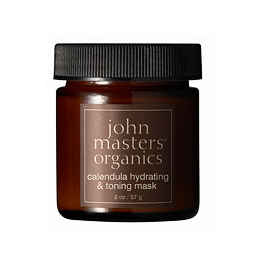 John Masters Organics Calendula Hydrating and Toning Mask - 57g