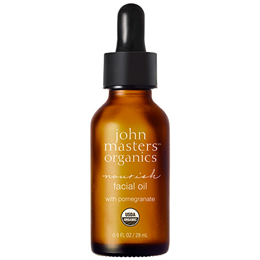 John Masters Organics Pomegranate Nourish Facial Oil - 29ml
