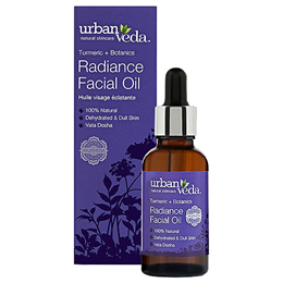 Urban Veda Radiance Facial Oil - 30ml