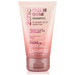 Giovanni 2chic Frizz Be Gone Shampoo - 44ml