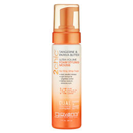Giovanni 2chic Ultra-Volume Styling Mousse - 207ml