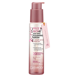 Giovanni 2chic Frizz Be Gone AntiFrizz Polishing Serum - 81ml