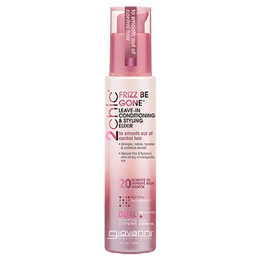 Giovanni 2chic Frizz Be Gone Leave in Conditioning & Styling Elixir - 118ml