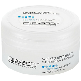 Giovanni Wicked Wax Styling Pomade - 56g