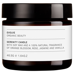 Evolve Organic Beauty Serenity Candle