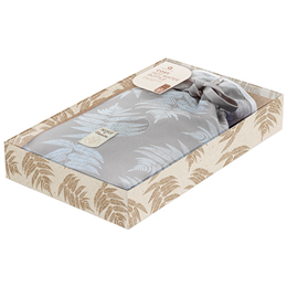 Aroma Home Inspired by Nature Hot Water Bottle - Stone Fern