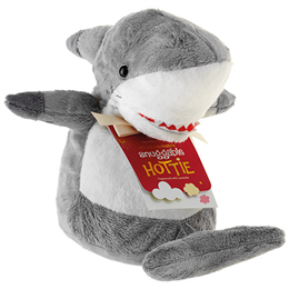Aroma Home Snuggable Hottie - Shark