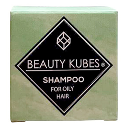 Beauty Kubes Shampoo for Oily Hair – 27 Washes