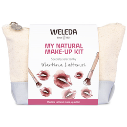 Weleda My Natural Make-up Kit
