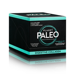 Planet Paleo Digestive Collagen - 15 Sachets