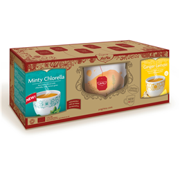 Yogi Tea Limited Edition Gift Set with Mug