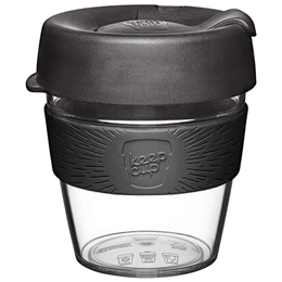 KeepCup Original Clear Edition Reusable Cup - Origin - 227ml