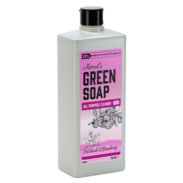 Marcel`s Patchouli & Cranberry All Purpose Cleaner - 750ml