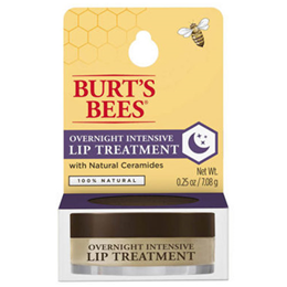 Burt`s Bees Overnight Lip Treatment - 7.08g