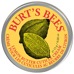 Burt`s Bees Lemon Butter Cuticle Cream - 15g