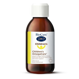 BioCare Children`s OmegaCare - 75ml