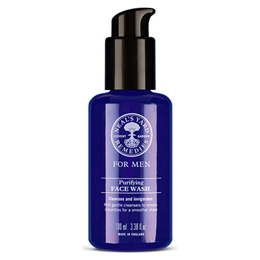 Neal`s Yard Remedies Organic Men`s Purifying Face Wash - 100ml