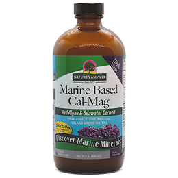 Nature`s Answer Marine Based Cal-Mag - 480ml