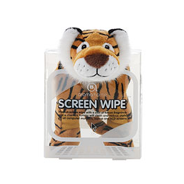 Aroma Home Screen Wipe - Tiger - Lemon Fragrance
