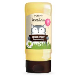 Sweet Freedom Light Syrup - 350g