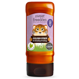 Sweet Freedom Golden Syrup - 350g