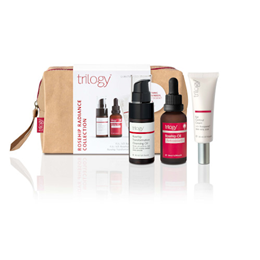 Trilogy Rosehip Radiance Collection