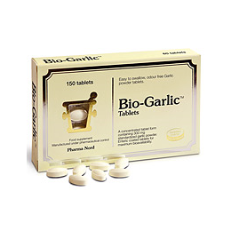 Pharma Nord Bio-Garlic - 300mg - 150 Tablets