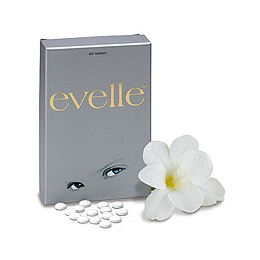 Pharma Nord evelle Skin, Hair and Nail Formula - 60 Tablets