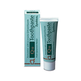 Pharma Nord Q10 Toothpaste with Fluoride - 75ml Tube