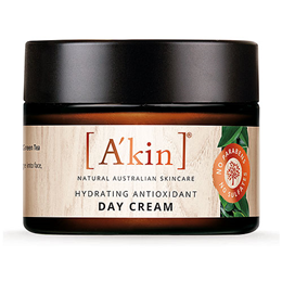 A kin Rose de Mai Antioxidant Facial Day Creme - 50ml