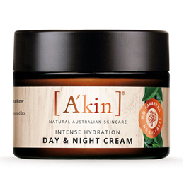 A kin Rosehip and Shea Intensive Moisture Antioxidant Cream - 50ml