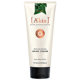 A kin Replenishing Hand Cream - 75ml