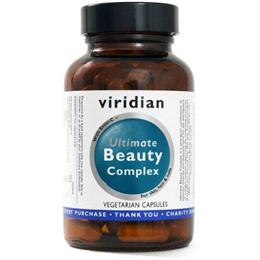 Viridian Ultimate Beauty Complex - 30 Vegicaps