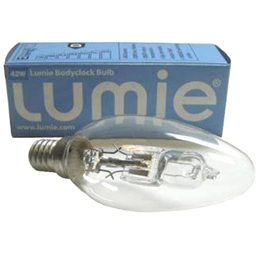 Lumie Replacement Bulb - Bodyclock - 42W Halogen