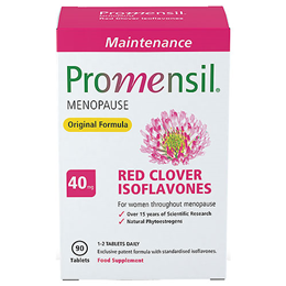 Promensil Red Clover Isoflavones - 90 Tablets